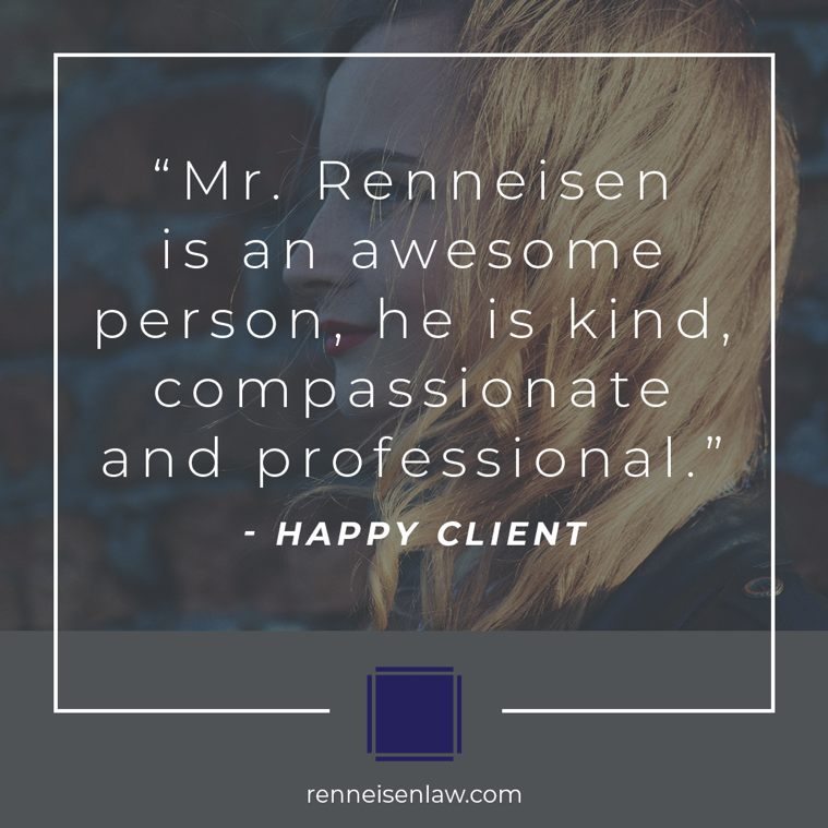 Read more about the article A happy Client!