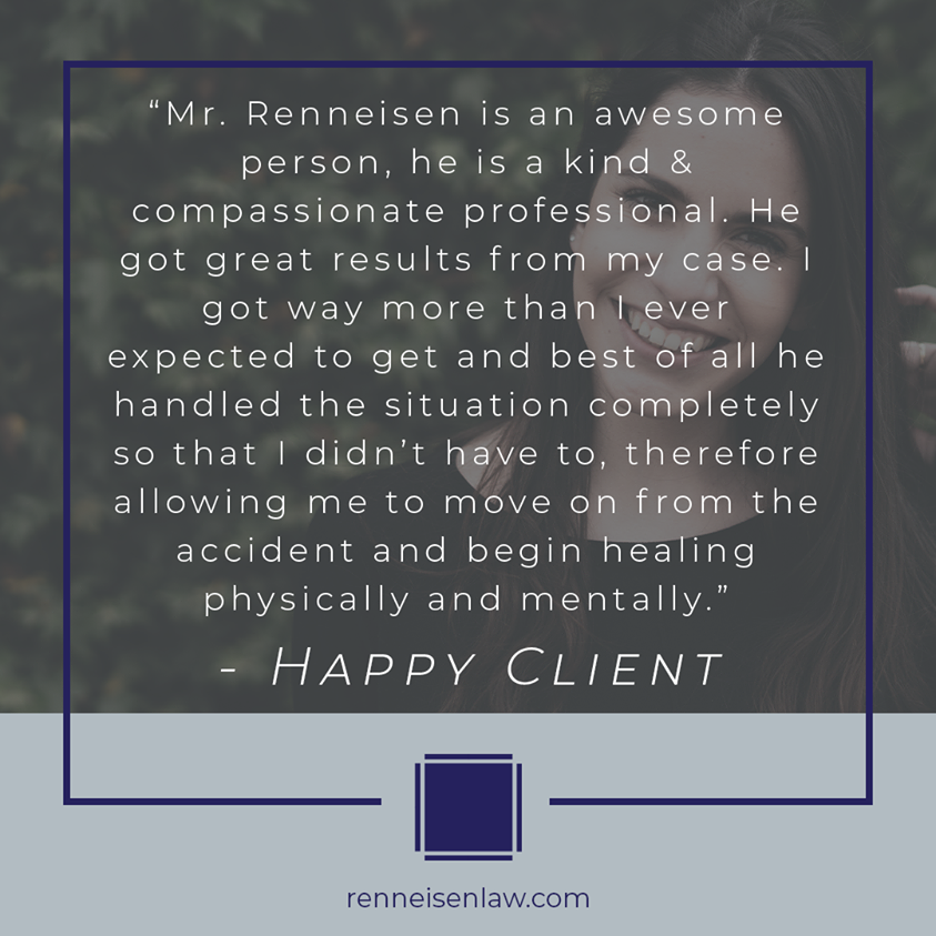 Read more about the article Mr. Renneisen is an awesome person.